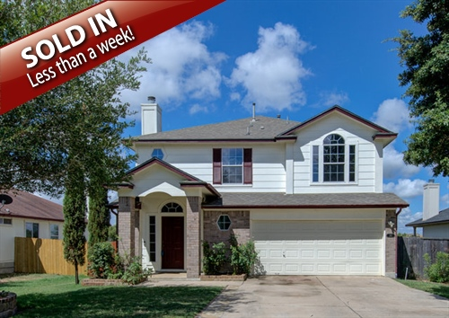 211 Lakemont Dr,  Hutto, TX 78634