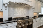 JennAir Stainless Steel Appliances