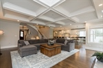 Coffered Ceilings in FR