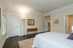 3rd Bedroom with Walk-in Closet
