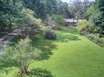 Secluded home on 2 acres in Afton!
