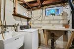 Laundry Room basement