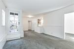 206 Virginia Avenue rear door and Living Area