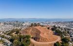 Top of Bernal Hill