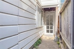 204 Virgina Avenue Access to Deck
