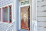 Entrance to 206 Virginia Avenue