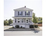 406 Allen St,  New Bedford, MA 02740
