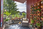 Let nature in and create your own urban oasis