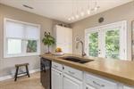 Beautiful light-filled kitchen