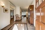 Light-filled home with engineered hardwood floors