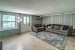 Large basement rec room or apartment