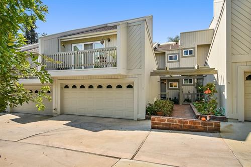 101 Esperanza Ave Unit C,  Sierra Madre, CA 91024