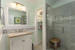 Spacious Hall Bathroom