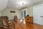 Guest Room or Den on Second Floor
