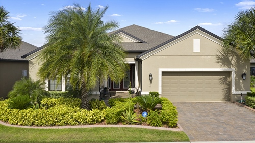 2580 Orange Ridge Avenue,  Clermont, FL 34711