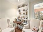 Custom Living Room Built-ins