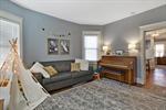 1st Floor Master Bedroom or Family Room