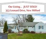 353 Leonard Drive,  New Milford, NJ 07646