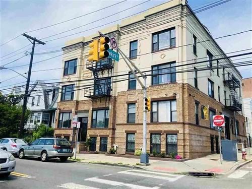 163 BALDWIN AVE #1,  JC, Journal Square, NJ 07306