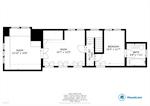 Floor Plan - Floor 3