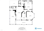 Floor Plan: first floor