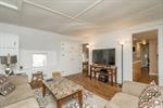Living Area in Barn