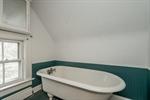 3rd Floor Bedroom 5 - ensuite bath