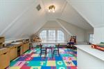 3rd Floor studio-playroom
