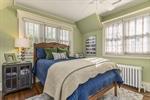 Charming third bedroom