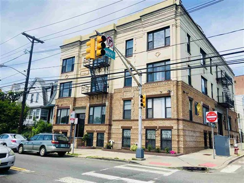 163 BALDWIN AVE #3,  JC, Journal Square, NJ 07306