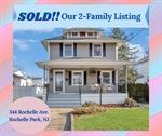 344 Rochelle Avenue,  Rochelle Park, NJ 07662