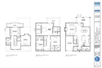 Corner Lot Floor Plans