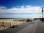 Belmar Boardwalk