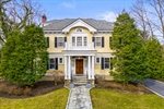 15 Livermore Road,  Wellesley, MA 02481