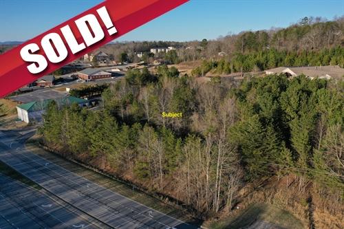 2306 Limestone Parkway,  Gainesville, GA 30501