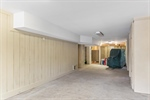 Garage bay #1