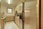 Stainless appliances throughout!