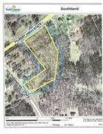 HWY 321 & Southbend Highway #Lot 4,  Clover, SC 29710