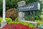 Claridges Sign
