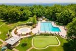 Aerial of Outdoor amenities