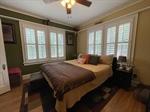 Pleasant Master Bedroom