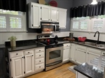 Cleverly L-Shaped Kitchen