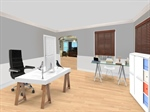 Shared Work Space?