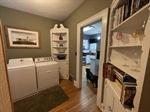 Main-Level Laundry Area