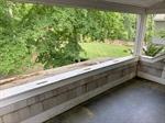 Balcony off Main Bedroom