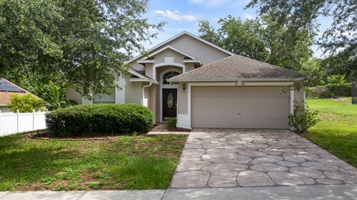 1588 Silhouette Drive,  Clermont, FL 34711