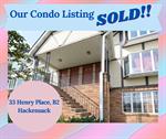 33 Henry Place, B2,  Hackensack, NJ 07601