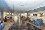 Beautiful Renovated Lobby!