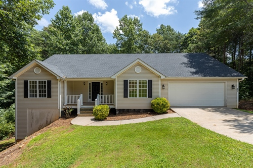4633 Breakwater Drive,  Gainesville, GA 30506
