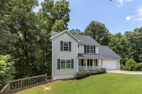 4723 Rivers Edge Drive,  Gainesville, GA 30506